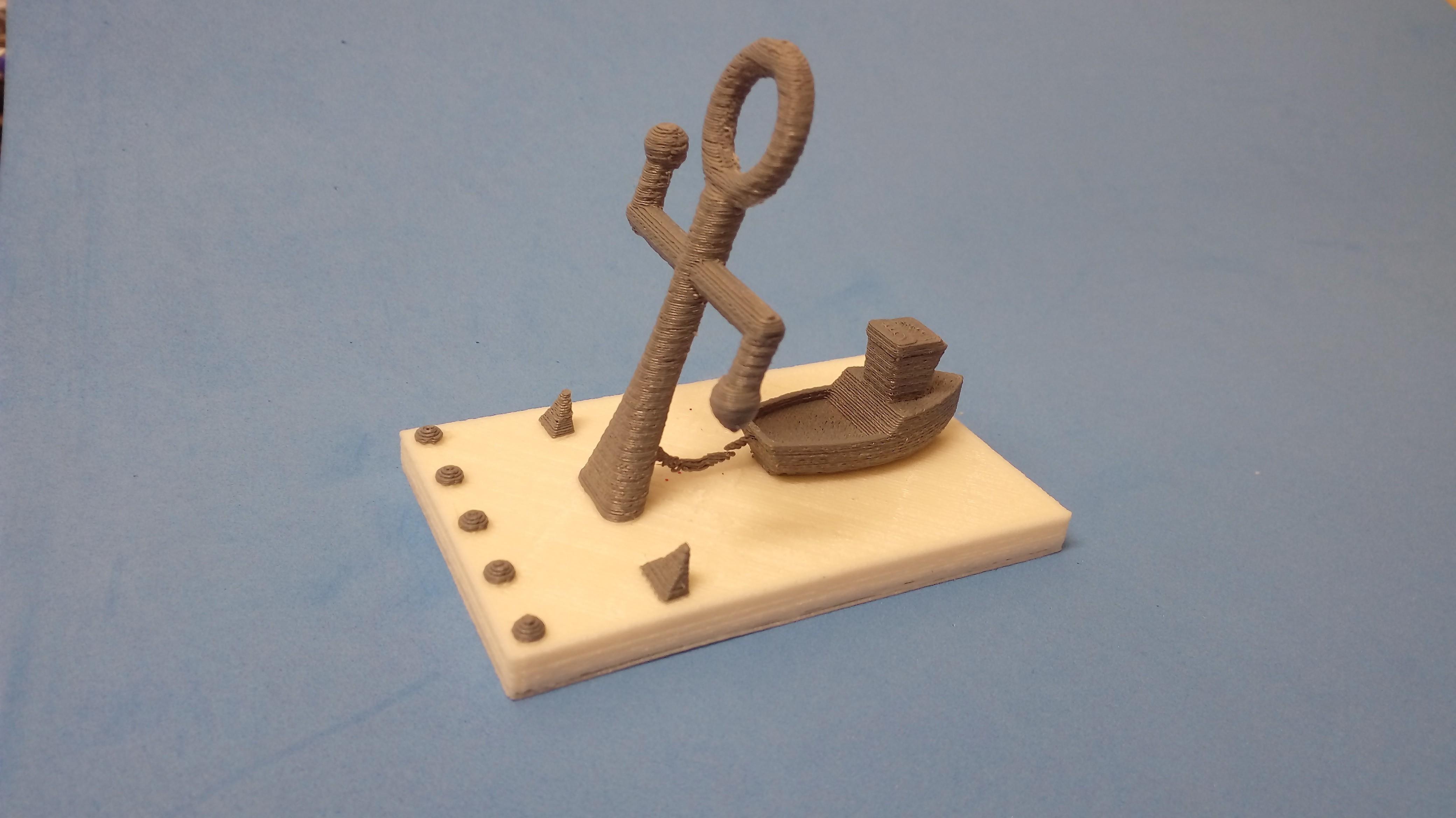 IMG_20170223_223419.jpg Download free STL file Mobile phone cradle • 3D printer model, mitico