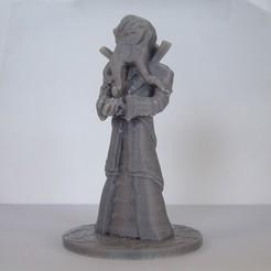 Download 3D printing designs Mindflayer, Tini