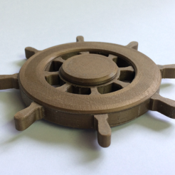 SailorSpinnerEasy_make.png Download free STL file Sailor spinner • 3D printing object, Pauerbuk