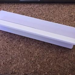 Télécharger fichier impression 3D gratuit Onglet du rouleau de poche, Gauthier