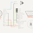 Download free 3D print files Atari 520 ST Video Adapter Case and PCB - VGA, Gauthier
