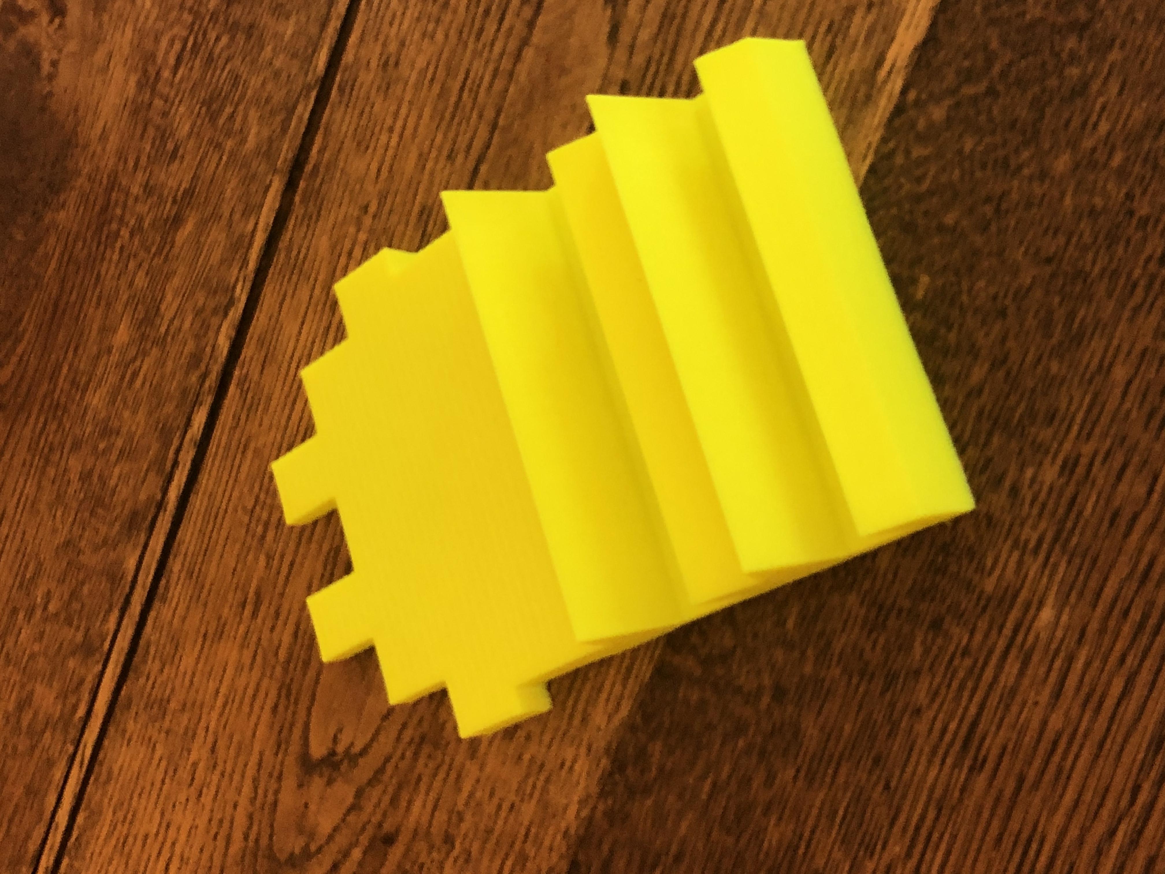 IMG_5017.jpg Download free STL file Dock Tablet Smartphone • 3D print template, Gauthier