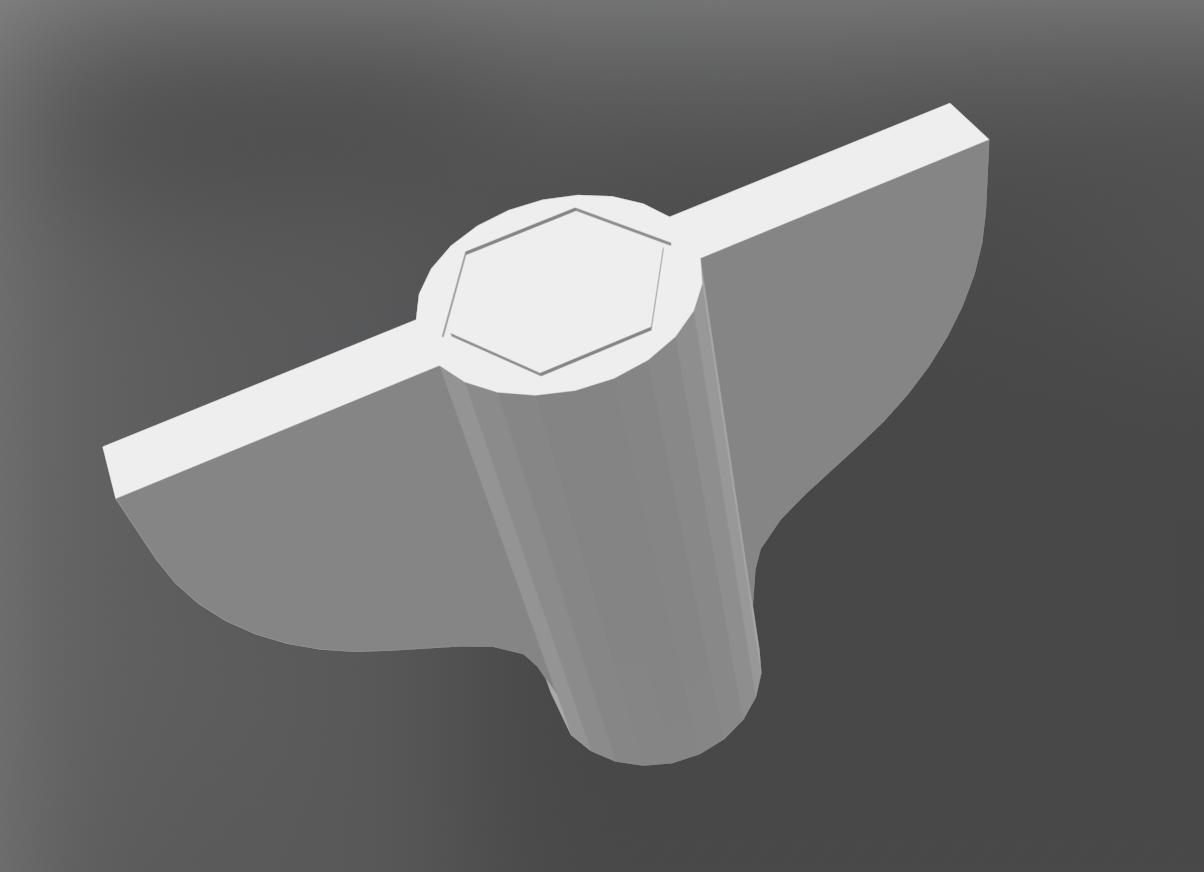 Capture d'écran 2020-02-06 à 13.24.58.png Download free STL file Mono & Stereo Jack Spanner • 3D print design, Gauthier