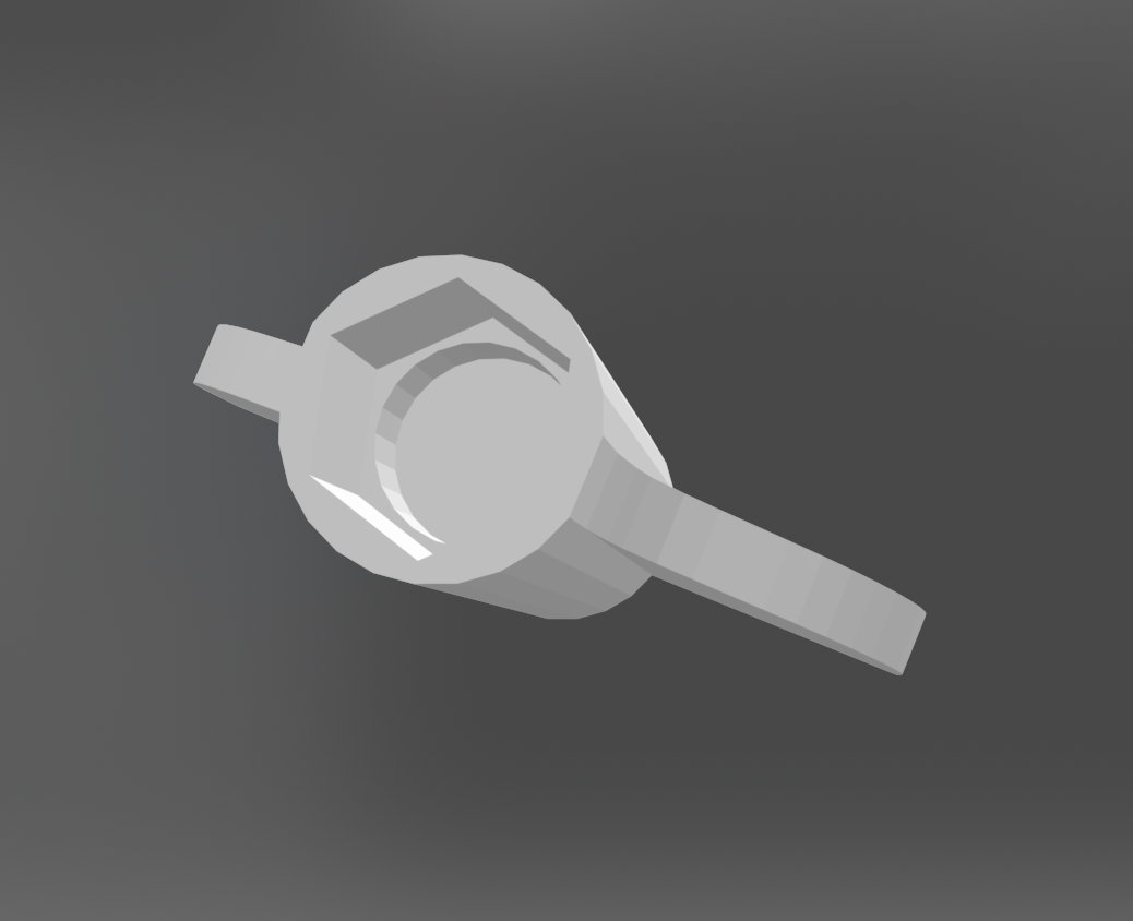 Capture d'écran 2020-02-06 à 13.25.12.png Download free STL file Mono & Stereo Jack Spanner • 3D print design, Gauthier