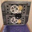Fichier imprimante 3D Boîte de porte sous-marine, DavidOster