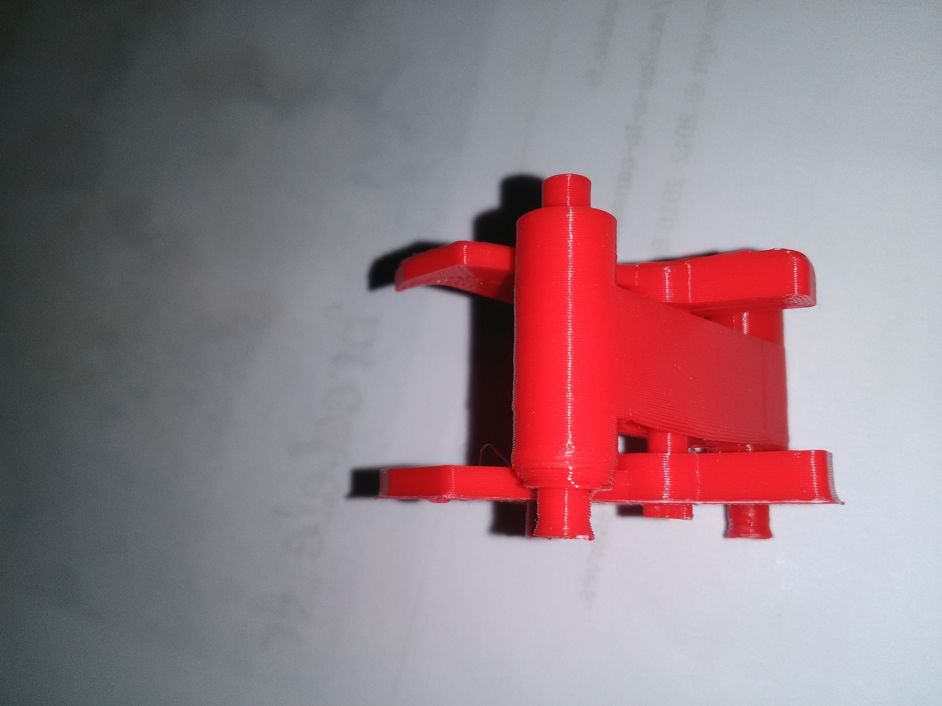 IMG_20180119_145420.jpg Download free STL file Manual winch • 3D print object, mk25