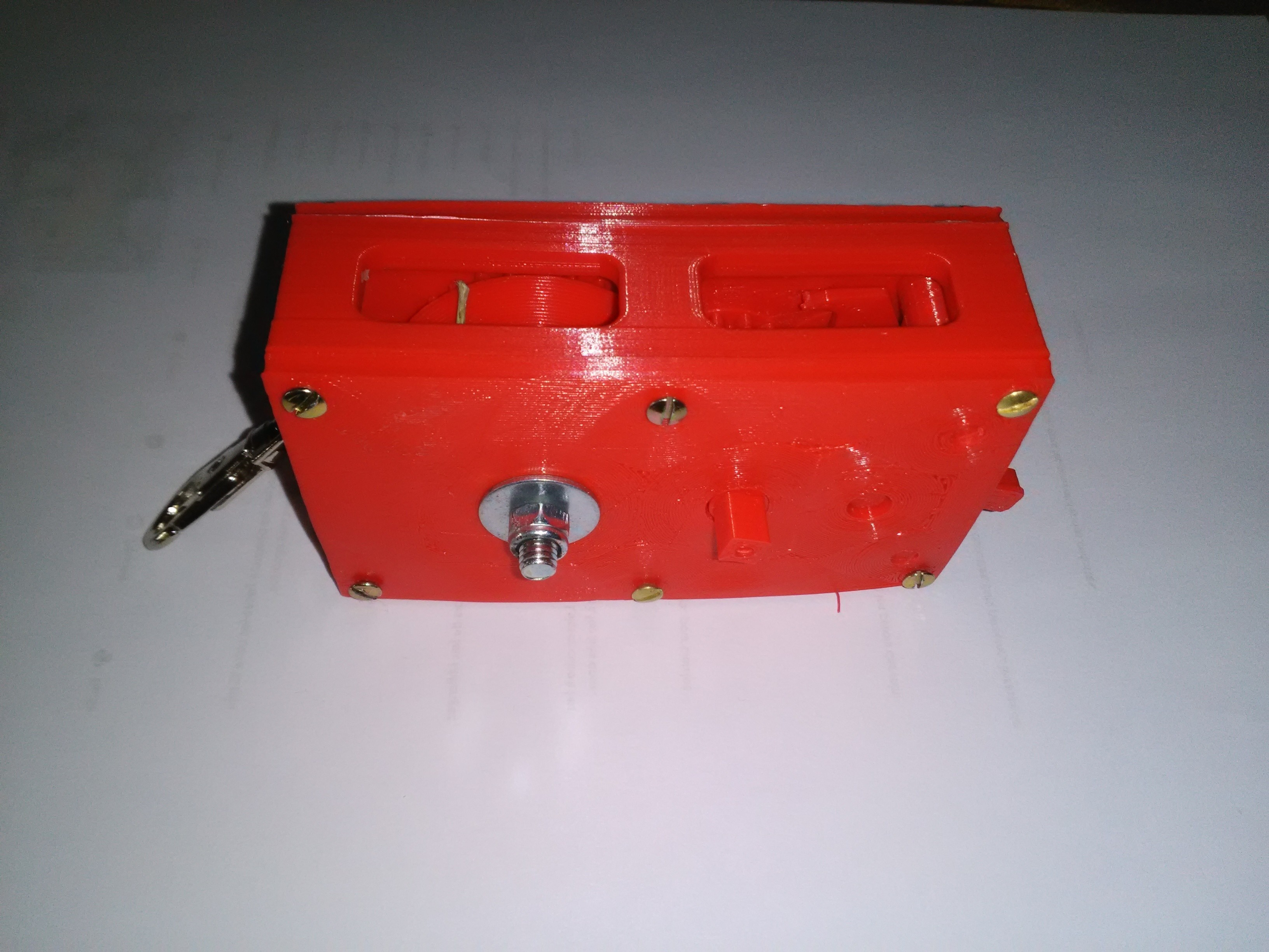 IMG_20180119_144316.jpg Download free STL file Manual winch • 3D print object, mk25