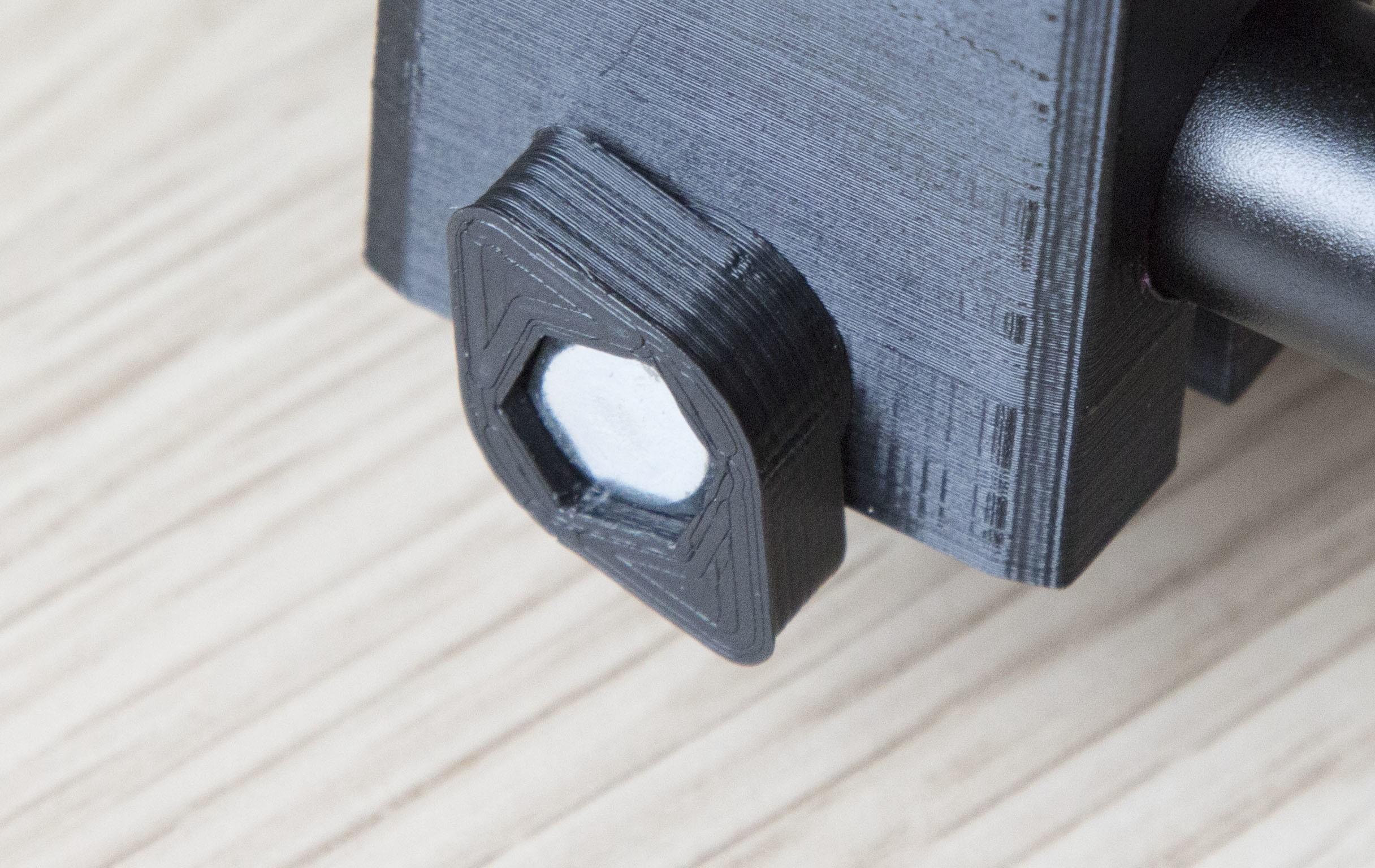 Molette6.jpg Download free STL file Scroll wheel • 3D printable design, Clap3D