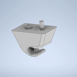 Télécharger fichier STL gratuit crochet • Plan pour impression 3D, fandoo