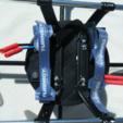 Download free STL file Marotocopter v2.0, GuillermoMaroto