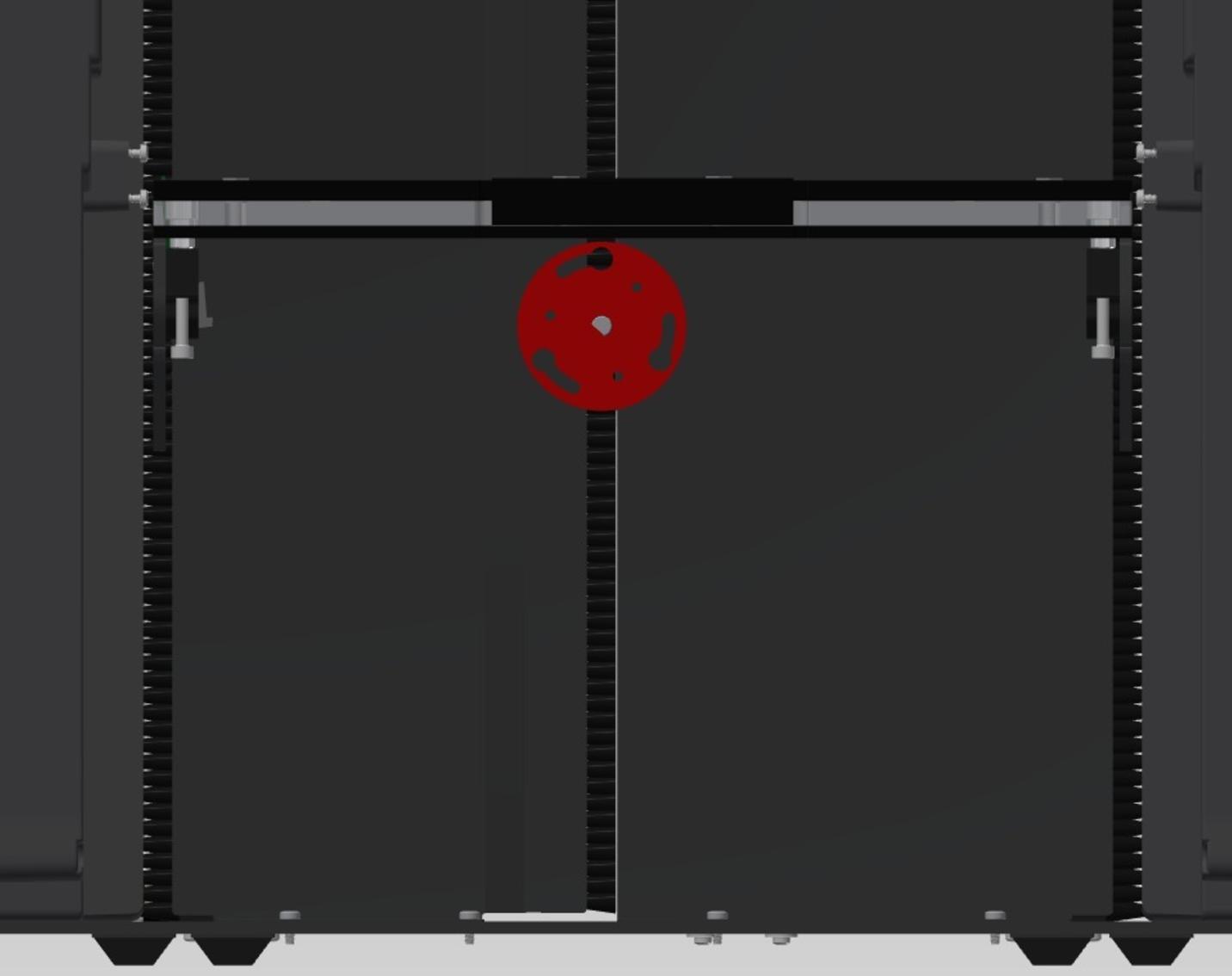 Capture d'écran 2017-01-31 à 18.23.01.png Download free STL file New FABtotum chuck for 4th axis • 3D print template, FABtotum