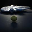 Descargar modelo 3D gratis 3DHubs Wars playset, FABtotum