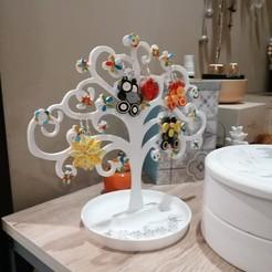 IMG_20191226_112304.jpg Télécharger fichier STL tree of life - flowers • Design pour impression 3D, 3dgregor