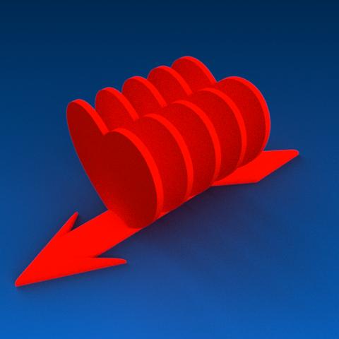 Download STL files Support for toast, 3dgregor