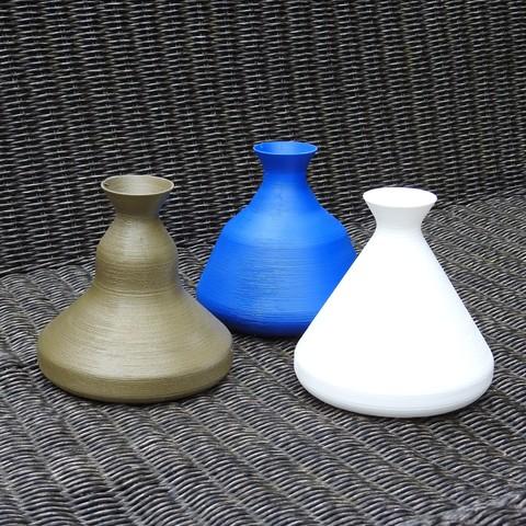 """DSCN1074.jpg Download STL file Vases """"TAJINE"""" 3dgregor • 3D printer design, 3dgregor"""