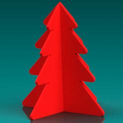 Imprimir en 3D Árbol de mesa, 3dgregor