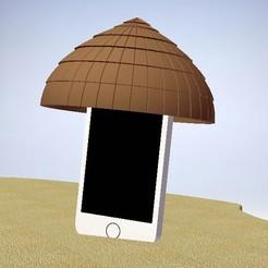 3D print model Para-phone 2, 3dgregor