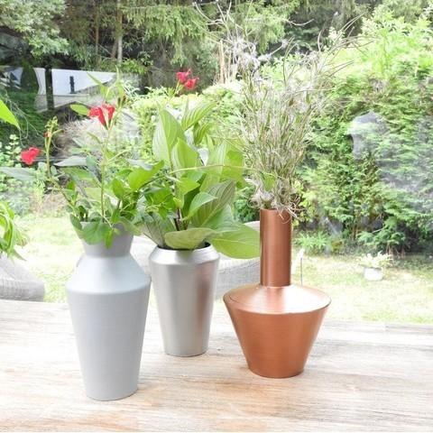 """vase-geo.jpg Download STL file Flower vases """"GEO"""" 3dgregor • Design to 3D print, 3dgregor"""