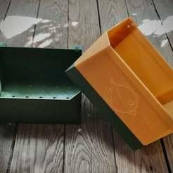 BalconyFlowerPot-by-loiseaucreatif.jpg Télécharger fichier STL gratuit Pot de fleurs de balcon • Design pour imprimante 3D, loiseaucreatif