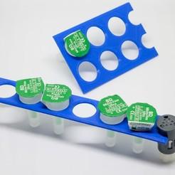 Download free 3D model Daily Tool for Diabetics, loiseaucreatif