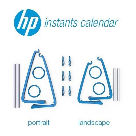 5.jpg Download free STL file HP Instants Calendar • 3D printing model, AdrianoDElia