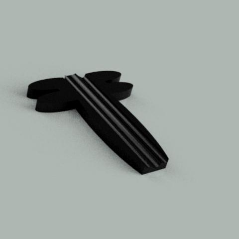 Télécharger objet 3D gratuit libellule filante, Tim-Postma