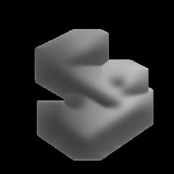 RBG_converter.stl Télécharger fichier STL gratuit Pistolet élastique Convertisseur • Design pour impression 3D, Tim-Postma