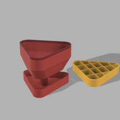 Download free 3D printer files MyCup, RachidAliOsinachi