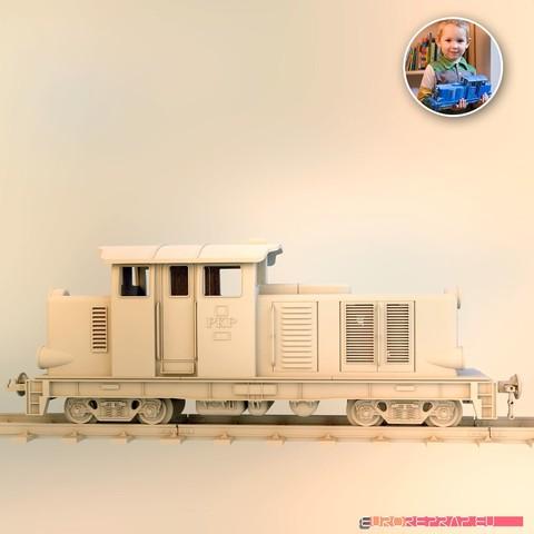 c04.jpg Download STL file Diesel-01-C locomotive - ERS and others compatibile, FDM 3D printable • 3D printer object, euroreprap_eu