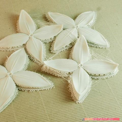 07b.jpg Download STL file flowers: Ixora - 3D printable model • 3D printing object, euroreprap_eu