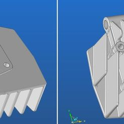 culasse 51 gforce v1.JPG Download free STL file 51 bidalot-style breech. • 3D print template, jp44