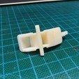 img02.jpg Télécharger fichier STL Rowenta DG920 Gâchette de rechange • Design pour imprimante 3D, koldofb