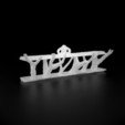 Download STL file Tree Hanger • Design to 3D print, siSco