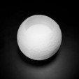 Modelos 3D para imprimir Moon CandleHolder, siSco