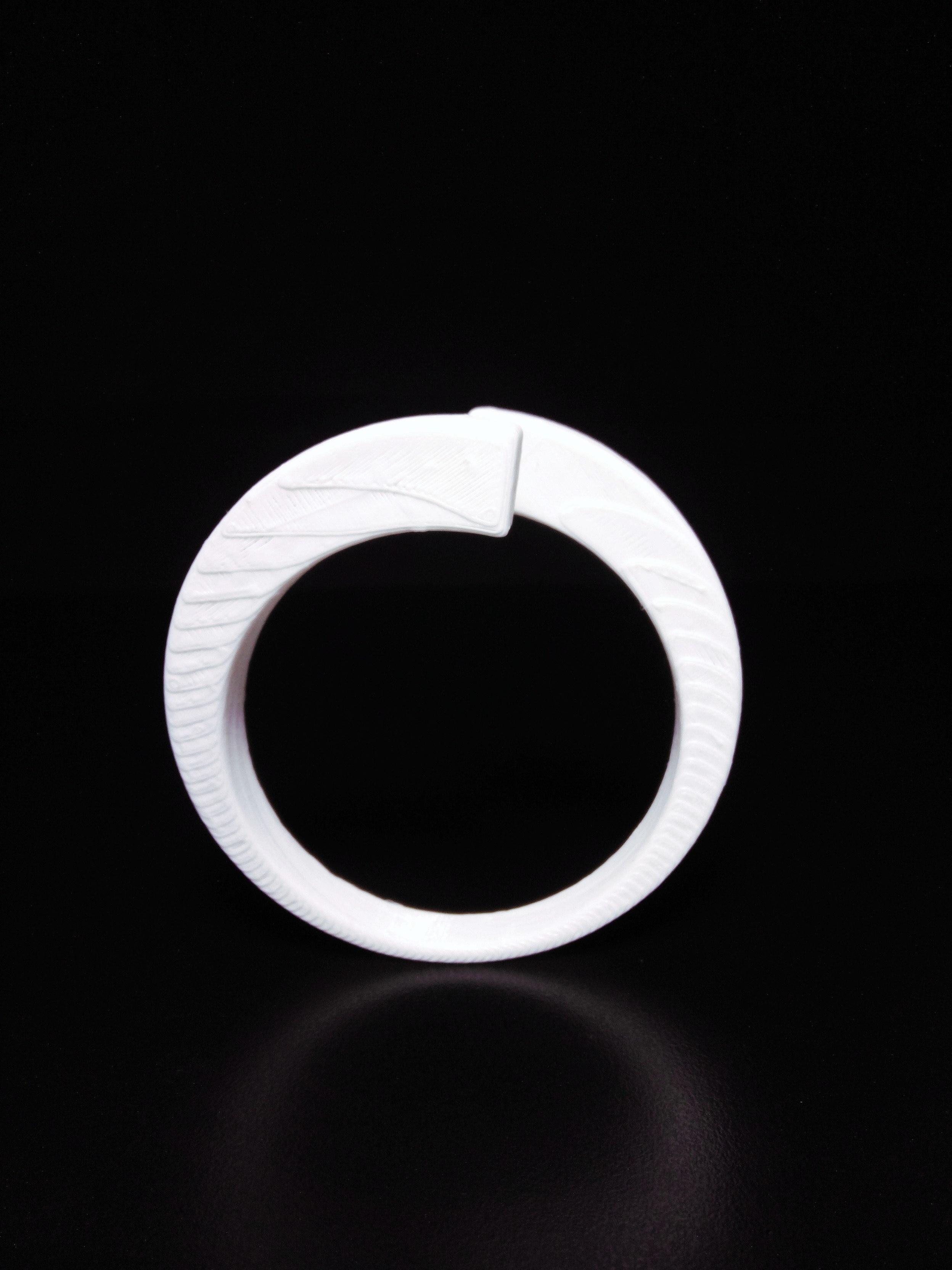 b0a221fdab022c2b8516e8229f7c6739f4427ea8.jpg Download STL file Ring Uniq • 3D print design, siSco