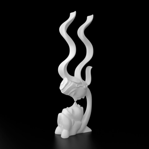 7.jpg Download STL file Different Love • 3D printing object, siSco