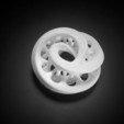Download STL file Special Pendant • 3D printer template, siSco