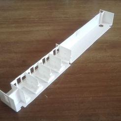 Impression.JPG Download STL file Fitting out for OCEM Jouef C4D • 3D print model, BBL