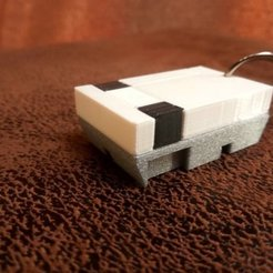 il_570xN.1693624995_de9b.jpg Download free STL file «NES» console miniature  /keychain • Model to 3D print, conceptify