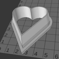 Part1.jpg Download STL file Playing card cutter • 3D printer model, the_jakal