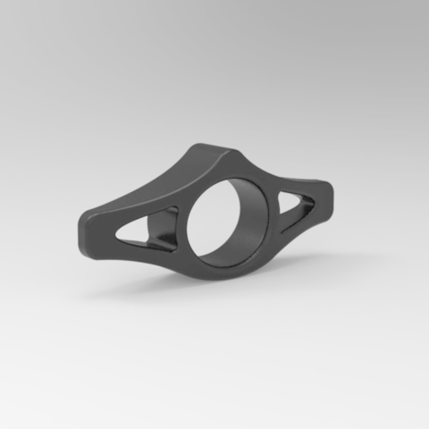 Capture d'écran 2017-03-07 à 09.48.05.png Download free STL file book Ring • Object to 3D print, maakmake
