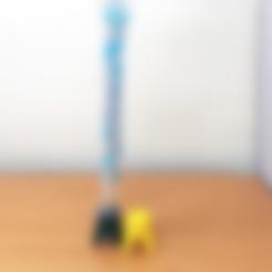 Download free STL file Umbrella stand • 3D print template, maakmake