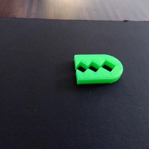Download free STL file farm bag • 3D printing template, impri
