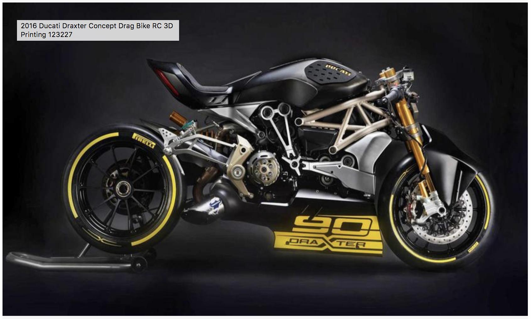 Screen Shot 2017-02-10 at 9.29.27 AM.png Download free STL file 2016 Ducati Draxter Concept Drag Bike RC • 3D printer template, brett