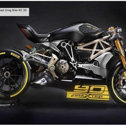Screen Shot 2017-02-10 at 9.29.27 AM.png Télécharger fichier STL gratuit 2016 Ducati Draxter Concept Drag Bike RC • Design à imprimer en 3D, brett