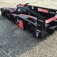 "682b5edd8868e6fb51ab396de7d667c6_preview_featured.jpg Download free STL file RS-LM 2014 Audi R18 E-Tron Quattro ""The Ali"" • 3D printer object, brett"