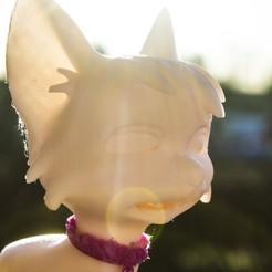 Diseños 3D gratis Sweetie (Paw Patrol), Gunnarf1986
