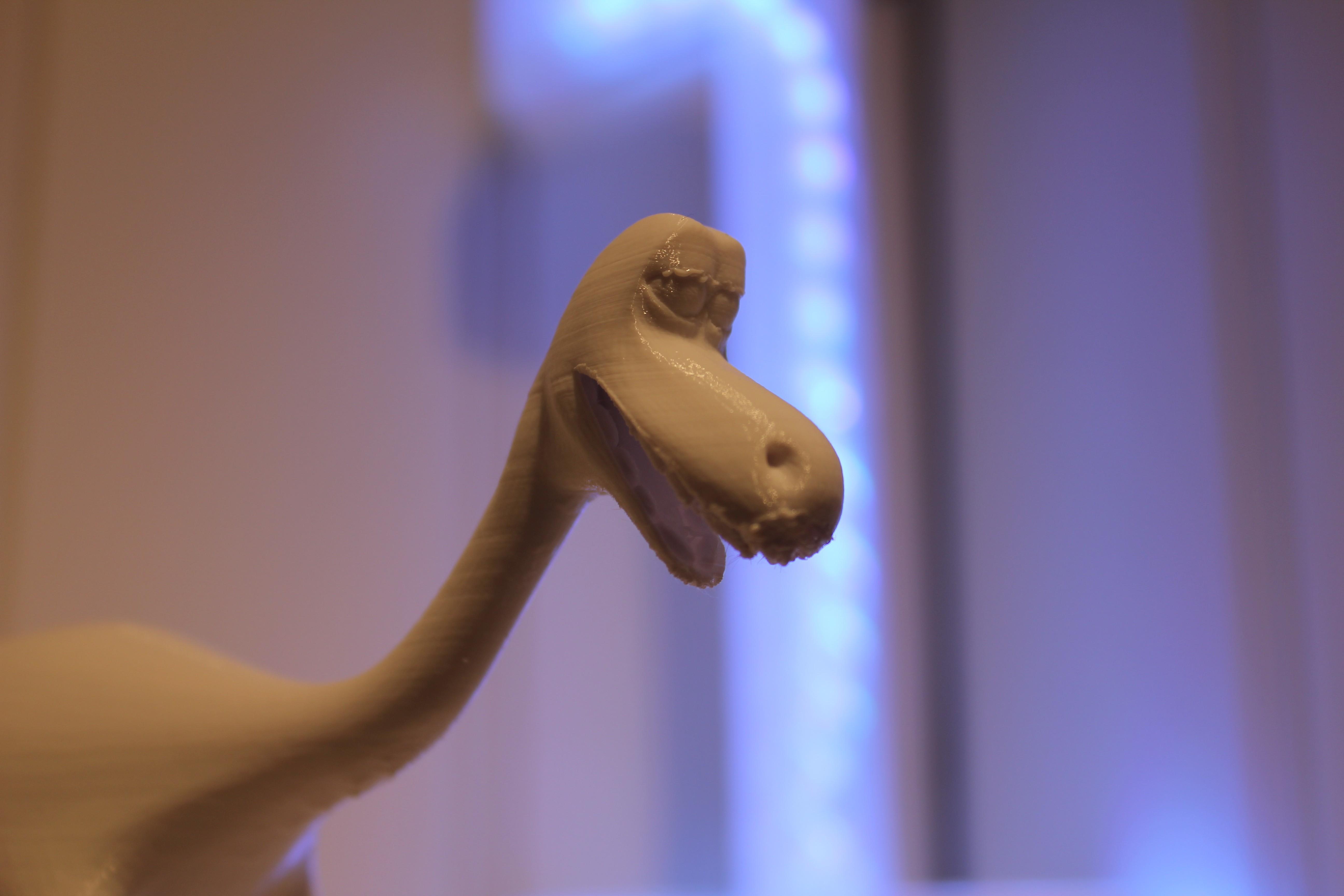 IMG_4225.JPG Download free STL file Arlo (The good dinosaur) • 3D printable object, Gunnarf1986