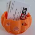 Capture d'écran 2017-02-20 à 14.10.15.png Download free STL file halloween cards holder • 3D printer design, EASY3DSTORE