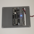 Free 3D printer file warp core control panel, NohaBody